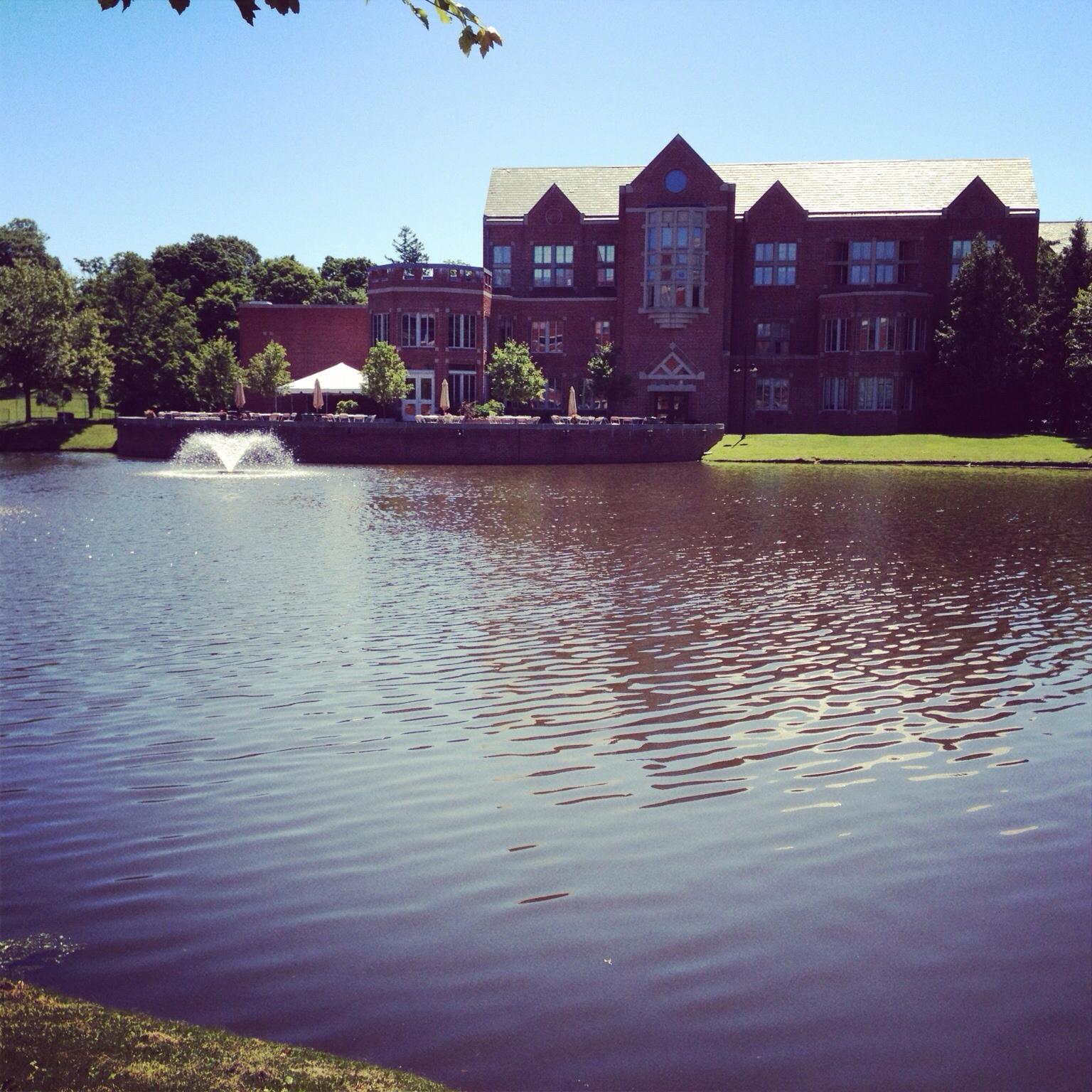 Taft School Campus